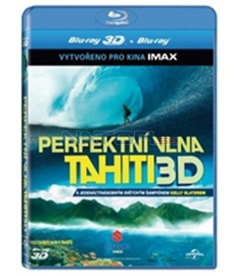 Tahiti: Perfektní vlna 3D/ Ultimate Wave Tahiti, The 3D  / 2011