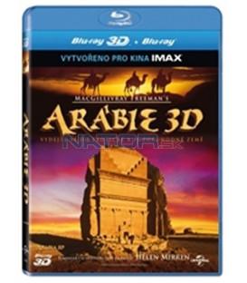 Arabie 3D / Arabia 3D / 2011