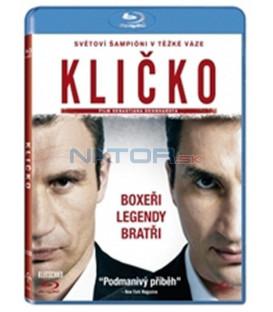 Kličko ( Klitschko) - Blu - Ray