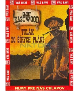Tulák z širých plání (High Plains Drifter) DVD