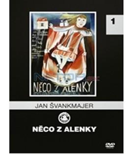 Něco z Alenky / 1987