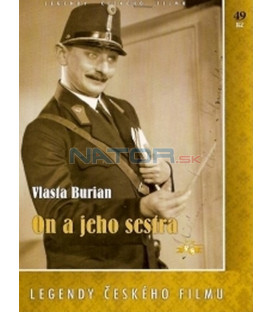 On a jeho sestra DVD