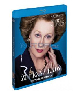 Železná lady (The Iron Lady) - Blu-ray