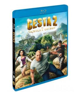 Cesta na tajuplný ostrov 2 (Blu-ray)  (Journey 2: The Mysterious Island)
