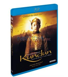 Kundun (Blu-ray)  (Kundun)