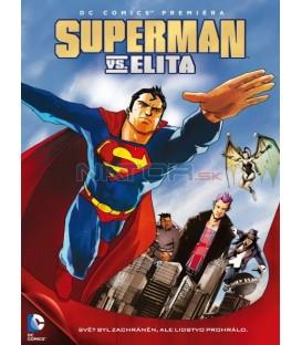 Superman vs Elita  (Superman vs The Elite)