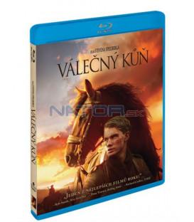 Válečný kůň (Blu-ray)  (War Horse)