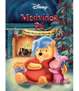 Medvídek Pú: Krásný Nový rok Medvídka Pú  (Winnie the Pooh: A Very Merry Pooh Year)