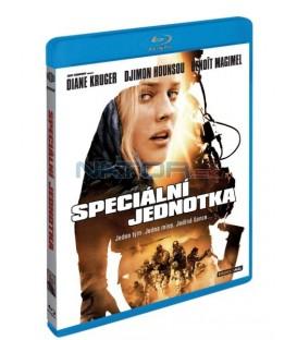 Speciální jednotka (Blu-ray)  (Special Forces)