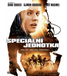 Speciální jednotka  (Special Forces)