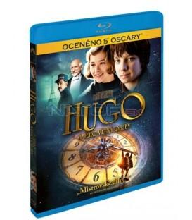 Hugo a jeho velký objev (Blu-ray)  (Hugo)
