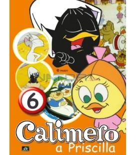 CALIMERO & PRISCILLA 6