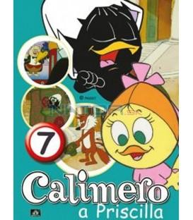 CALIMERO & PRISCILLA 7