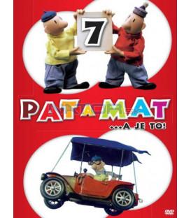 Pat a Mat 7