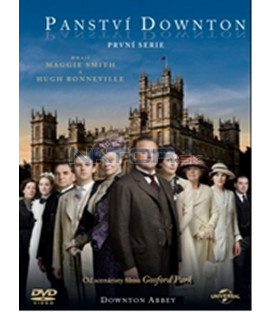 Panství Downton 1 / Downton Abbey: Series 1