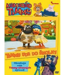 Kamarád Timmy - Timmy jde do školky DVD