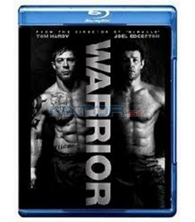 Warrior - Bojovníci - BLU-RAY