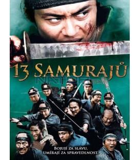 13 Samurajů (Jûsan-nin no shikaku)