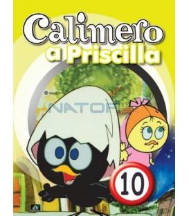 CALIMERO & PRISCILLA 10
