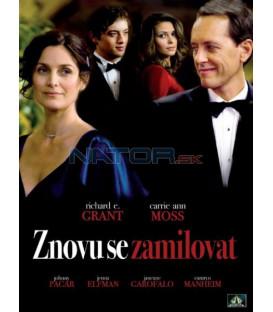 Znovu se zamilovat (Love Hurts) DVD