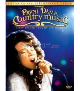 První dáma country music (Coal Miner´s Daughter)