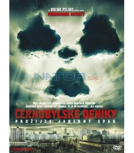 Černobyľské denníky (Chernobyl Diaries)