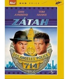 Zátah (Dragnet) DVD