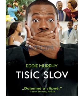 TISÍC SLOV (A Thousand Words) DVD