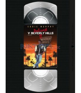 Policajt v Beverly Hills 2 – Retro edice  (Beverly Hills Cop II.)  DVD