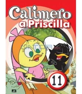 CALIMERO & PRISCILLA 11