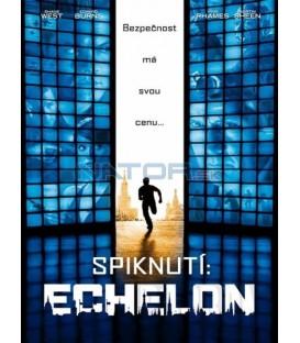 Spiknutí: Echelon (Echelon Conspiracy)