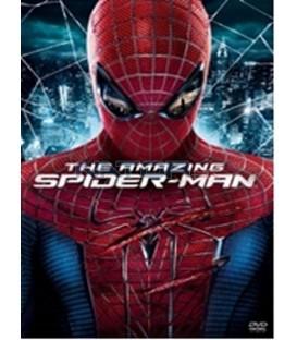 The Amazing Spider-Man - 2012