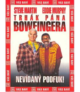 Trhák pana Bowfingera (Bowfinger) DVD