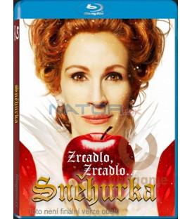 SNĚHURKA (Mirror Mirror) - Julia Roberts - Blu-ray