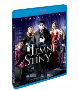 TEMNÉ STÍNY (Dark Shadows) - Blu-ray