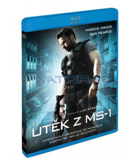 ÚTĚK Z MS-1 (MS One: Maximum Security) - Blu-ray