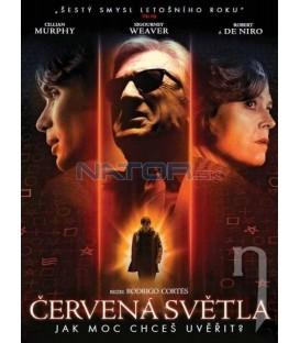 ČERVENÁ SVĚTLA (Red Lights) DVD
