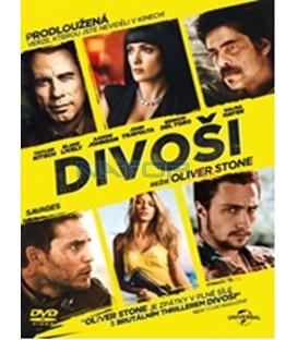 DIVOŠ I (Savages) DVD 2012