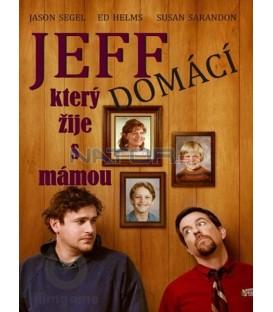 JEFF, KTERÝ ŽIJE S MÁMOU (Jeff Who Lives at Home)