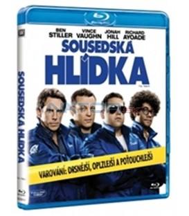 SOUSEDSKÁ HLÍDKA (Neighborhood Watch) - Blu-ray