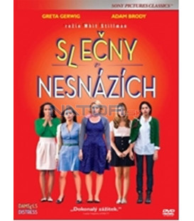 SLEČNY V NESNÁZÍCH (Damsels in Distress) DVD
