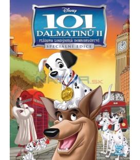 101 DALMATINŮ 2: FLÍČKOVA LONDÝNSKÁ DOBRODRUŽSTVÍ (speciální edice)