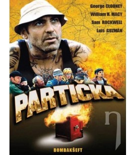 Particka (Welcome to Collinwood)