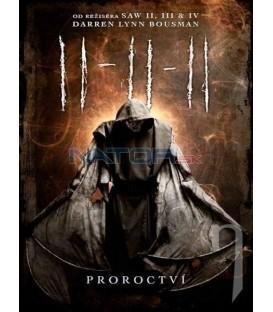 11.11.11 (11.11.11) DVD