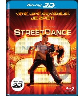 STREETDANCE 2 - Blu-ray 3D