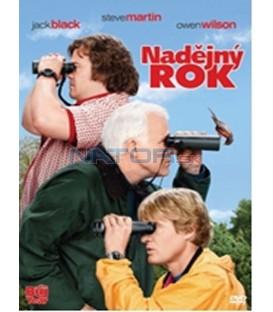 Nadějný rok ( The Big Year ) DVD