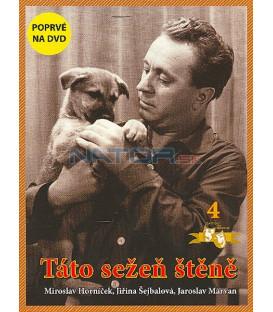 Táto sežeň štěně! DVD
