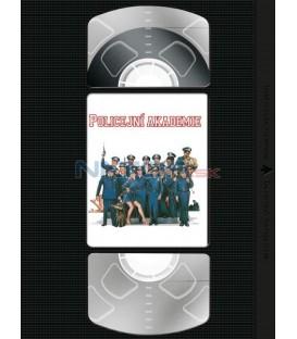 Policejní akademie (Police Academy)  - Retro edice