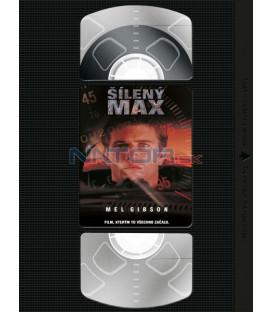 Šílený Max (Mad Max) DVD