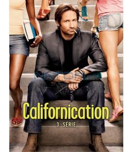 Californication 3. série 2DVD  (Californication Season 3)